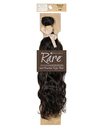Rare hair extensions