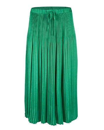 Oliver Bonas Crushed Pleated Skirt, £59.50