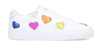Kurt Geiger London Lane Love Trainers at Shoeaholics, £99