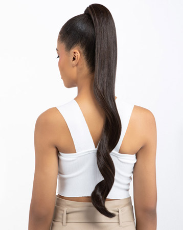 The Feme Collection Ponytail - Whip