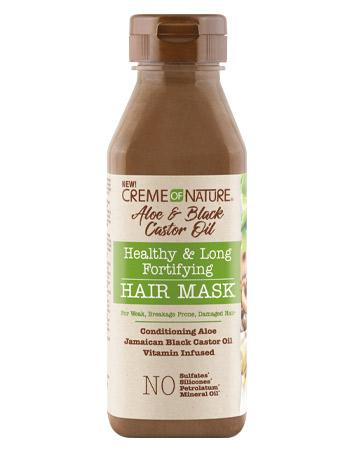 Creme of Nature Hair Mask, £7.99