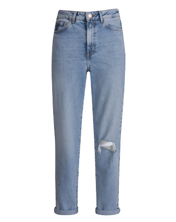 NEW LOOK Tori Mom Jeans, £28.99