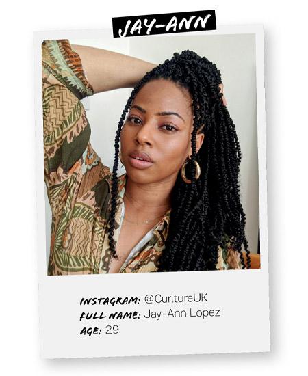 Jay-Ann