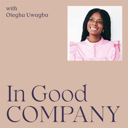In Good Company podcast
