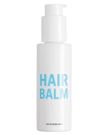 Hairstory Hair Balm, £39