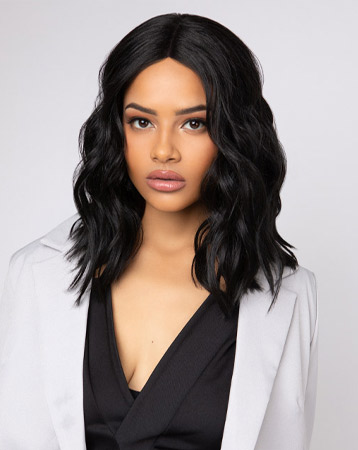 Spell Beauty Lace Wig Teased Midi