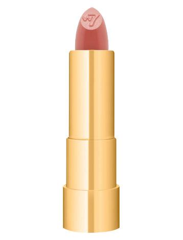 W7 COSMETICS Velvet Luxe Lipstick in Earthquake, £3.50