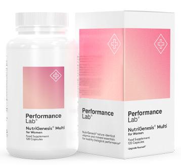 Performance Lab Vitamins