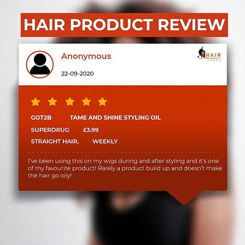 Hair Adviser UK