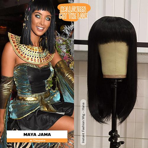 Maya Jama
