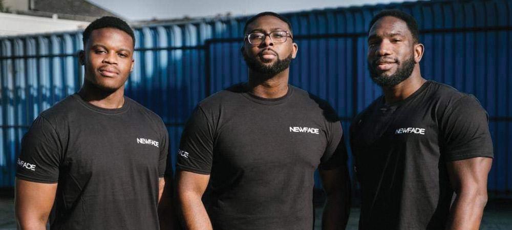 NewFade team