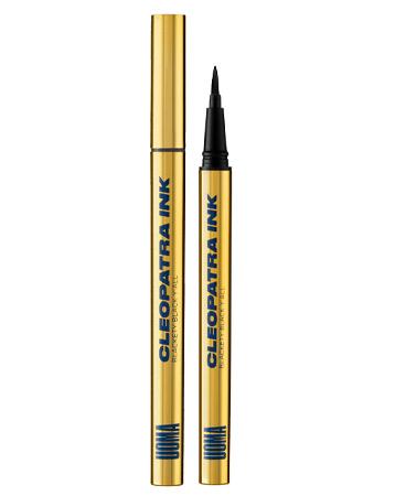 Uoma Beauty Afro.dis.iac Liquid Eyeliner - Cleopatra Ink