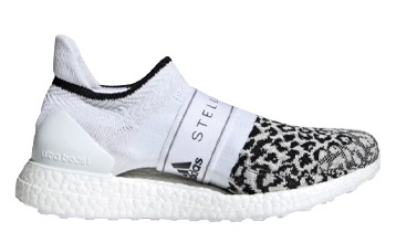Adidas by Stella McCartney Ultraboost x 3D Knit trainers, £199.95