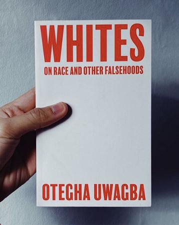 White - Otegha Uwagba
