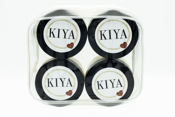 The Mini Whip Set Of 4 – Kiya Cosmetics