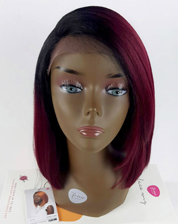 The Feme Collection Lace Wig Chic Lob, from £29.99