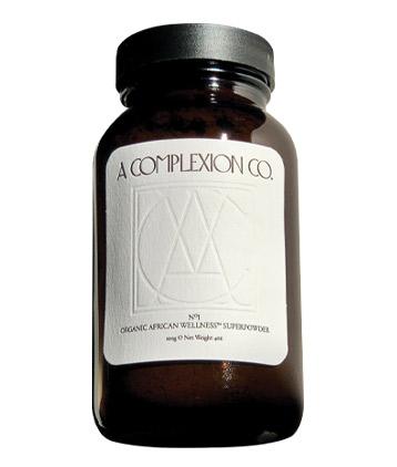 Organic African Wellness Super Powder