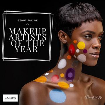 E.A.T.O.W. Makeup Awards