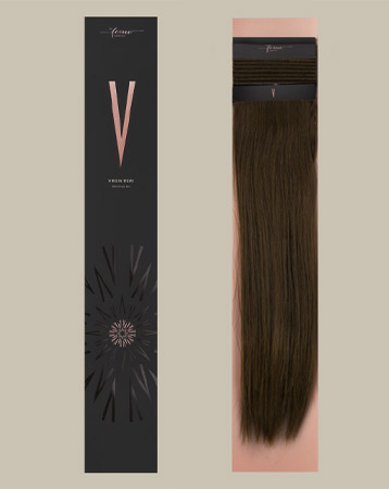 The Feme Collection V Natural Straight