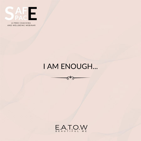 EATOW Safe Space