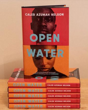 Open Water - Caleb Azumah Nelson