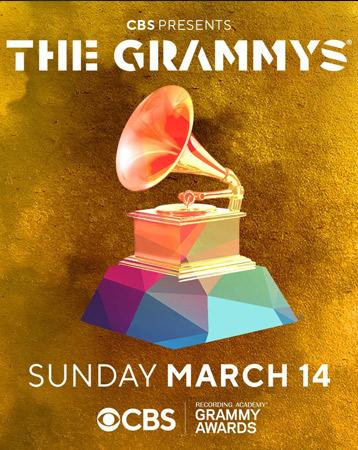 The Grammy's