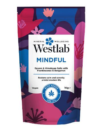 Westlab Mindful Bathing Salts