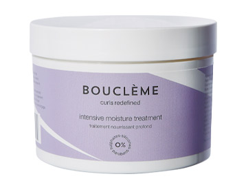 Bouclème Intensive Moisture Treatment