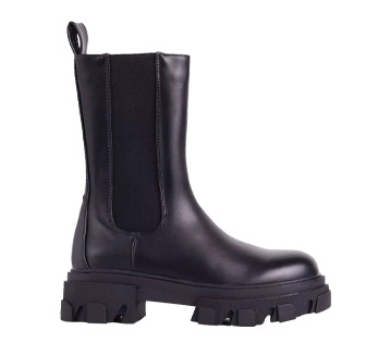 Ego chunky boots