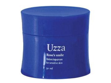 Uzza Balancing Cream, £28