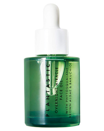 Beauty Pie Plantastic Overnight Miracle Facial Oil, £60