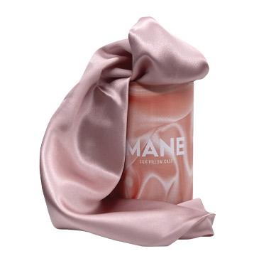 Mane Silk Pillowcase, £40