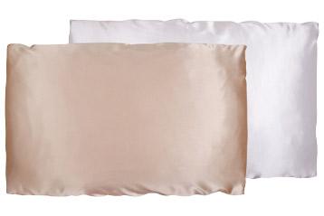 O So Curly Satin Reversable Pillowcase, £24.99