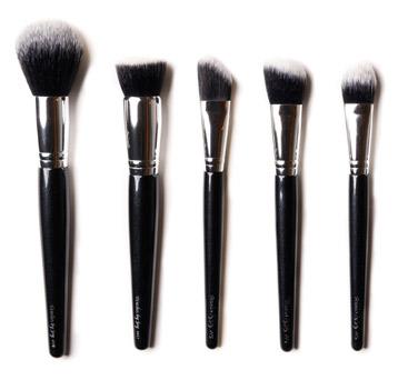 Joy Adenuga Brush Set