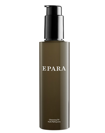 EPARA Cleansing Oil, £45