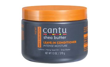 Cantu Leave-in Conditioner, £6.99