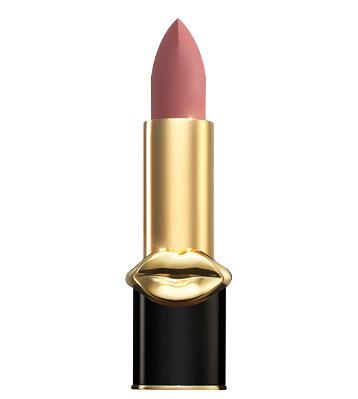 MatteTrance Lipstick in OMI