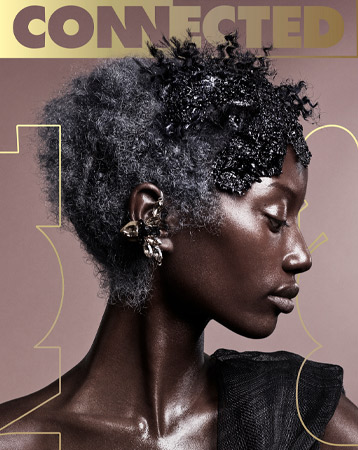 Connected by TONI&GUY