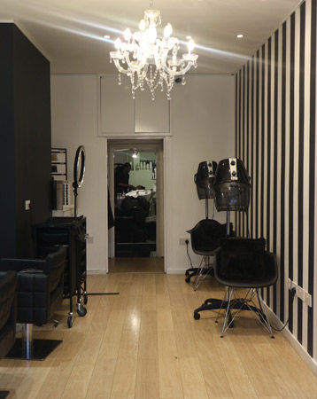 Elite Hair Lounge