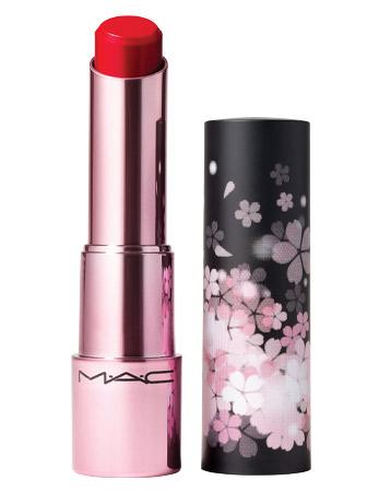 MAC Cosmetics Glow Play Balm in 'Pinking of You', £17.50