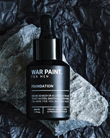 War Paint Foundation, £24