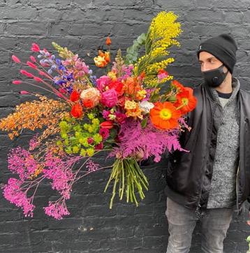 Urban Flower Co