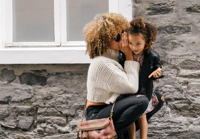 Savings for children or grandchildren