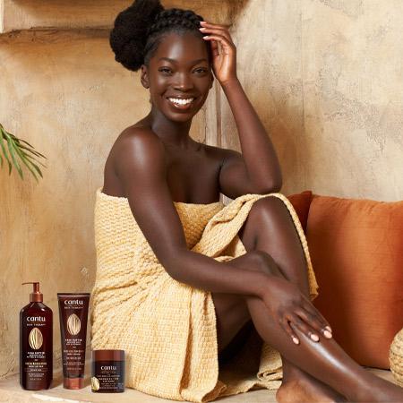 Cantu Skin Therapy