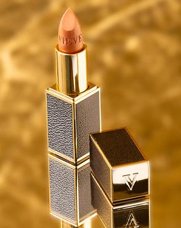 Vieve Modern Matte Lipstick in Ninetease