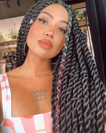 Protective hairstyles for summer