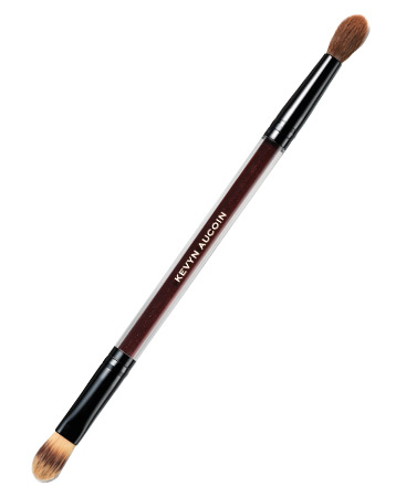 The Duet Concealer Brush by Kevyn Aucoin