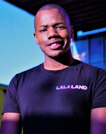 Michael Musandu