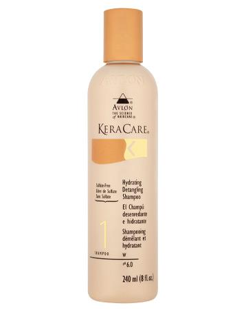 KeraCare Sulphate-Free Shampoo, £5.39