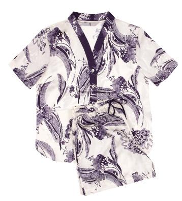 LJ Signature Pyjama set